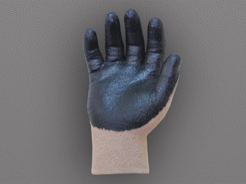 Перчатки с ПВХ-покрытием – надежная защита ваших рук