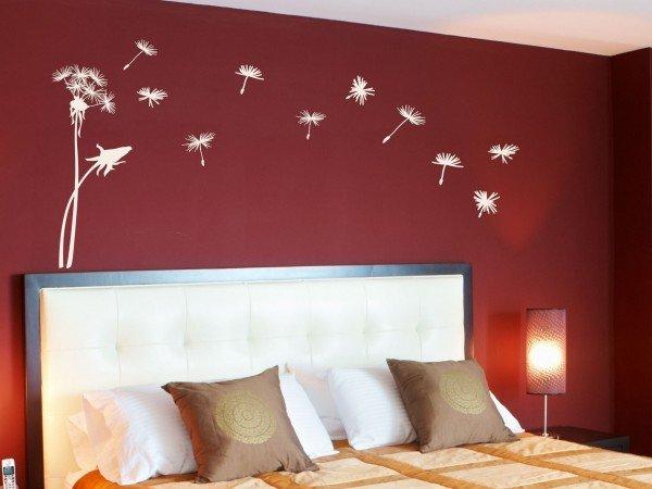Поговорим об окраске стен