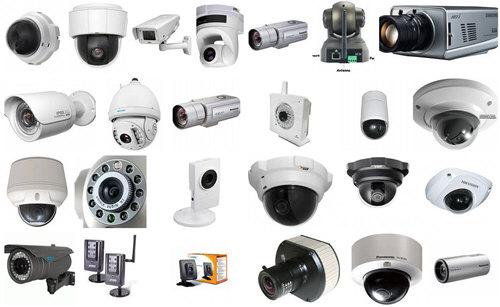Цена на видеокамеры