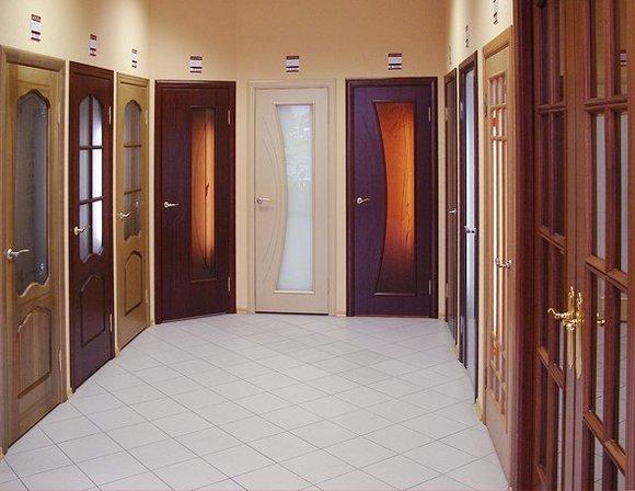 Самостоятельная установка дверей