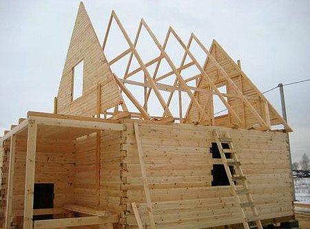 Преимущества и недостатки дачных домов из дерева