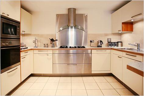 Правильная плитка для кухни