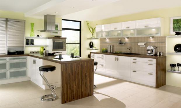 Делаем ремонт кухни качественно
