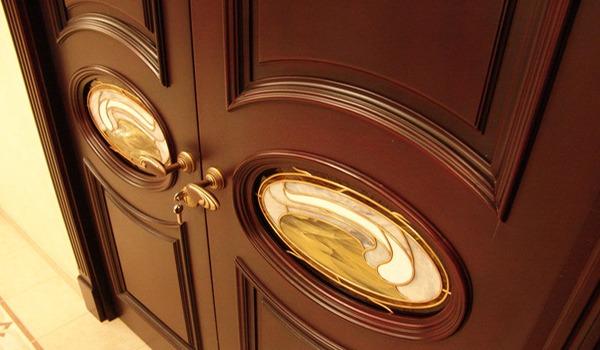 Обновляем старые межкомнатные двери