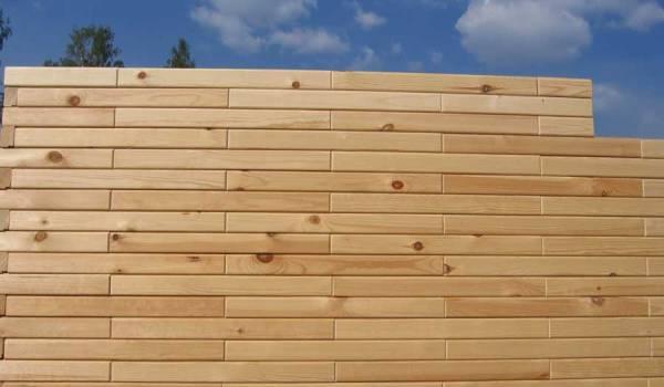 Что такое деревянные кирпичи?