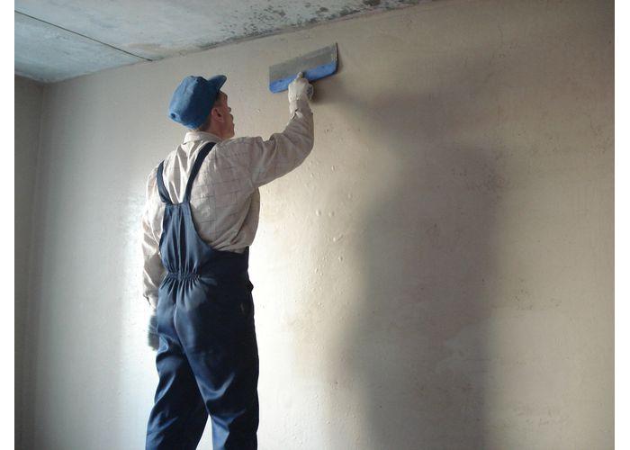 Как наносить штукатурку на стену?Как наносить штукатурку на стену?