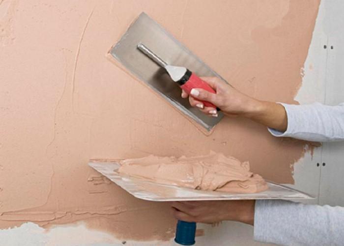 Как избавиться от неровностей стен?