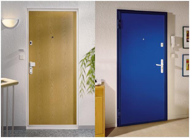 Выбираем самую надёжную дверь для дома