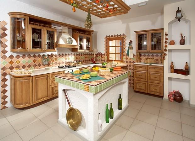 С чего и как начать ремонт кухни
