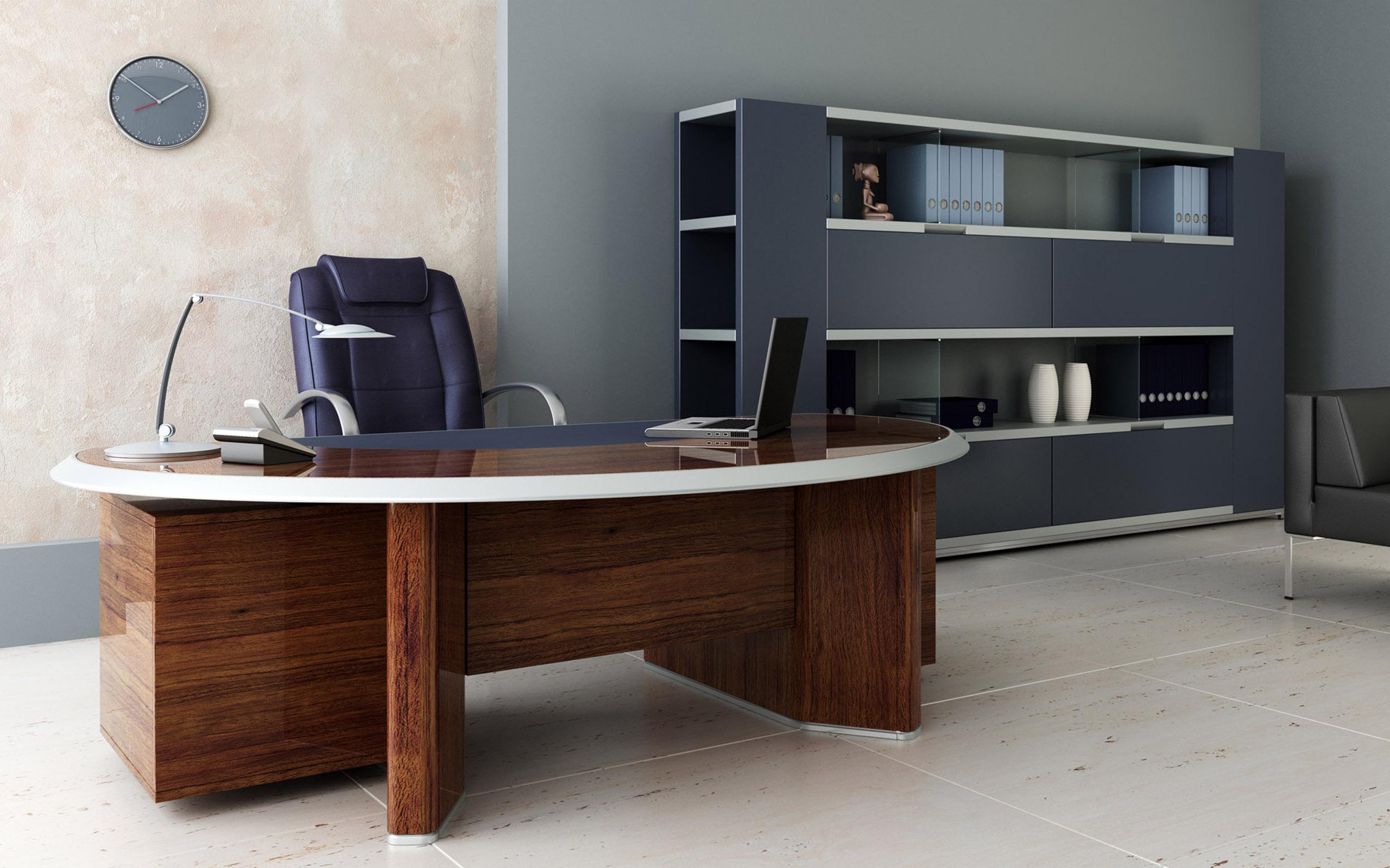 мебель современного офиса