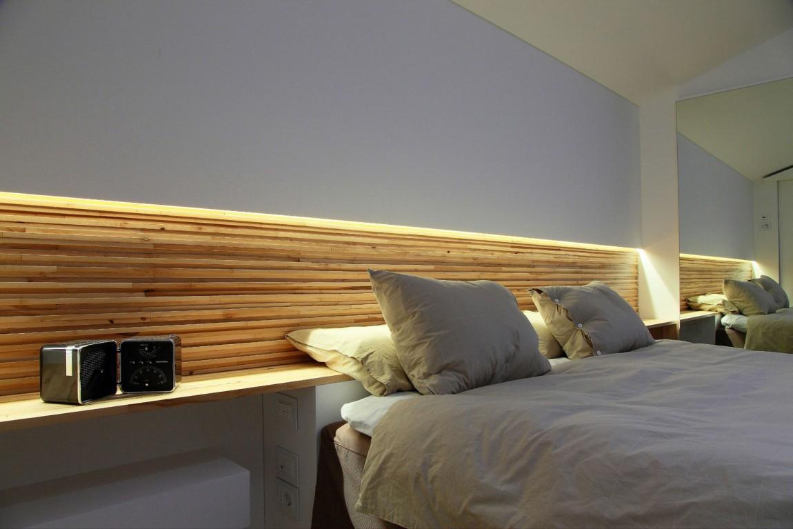 специальное освещение для комнаты