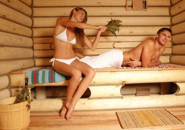Строительство бани для вашей дачи