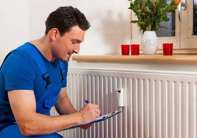 Рекомендации по монтажу систем отопления