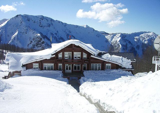Кое-что о строительстео дома зимой