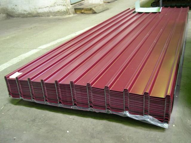 Челябинский завод профилированного стального настила – производство высококачественной продукции, проверенное временем