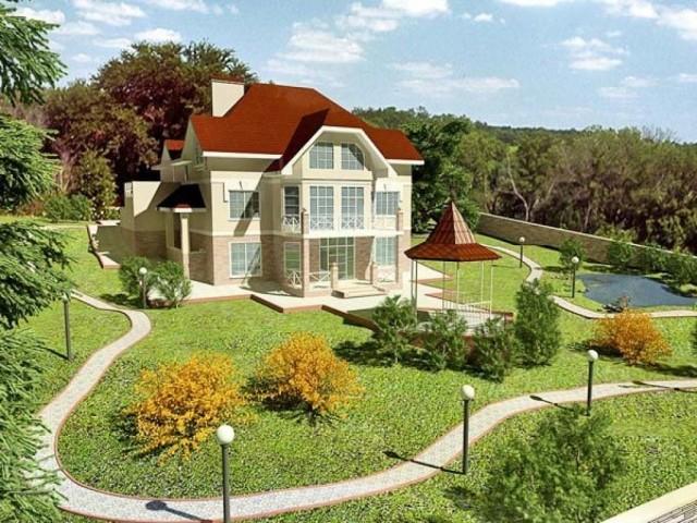 Строительство собственного дома: выбор участка - важнейший этап
