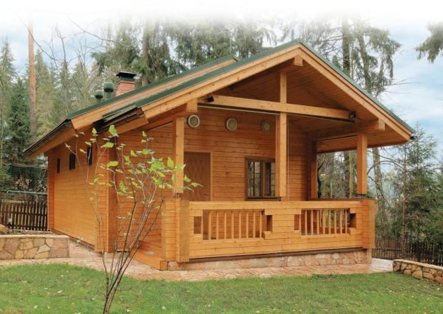 Почему не стоит отказываться от возведения каркасного дома