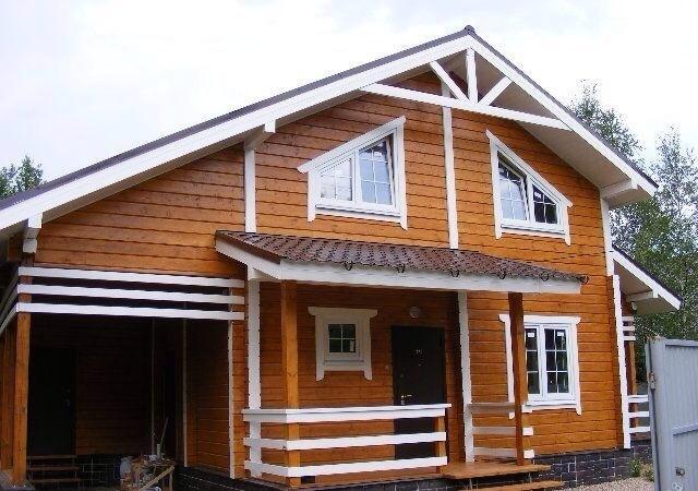 Наружная теплоизоляция кирпичного дома00