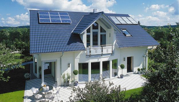 Как построить экологический дом. Совет третий