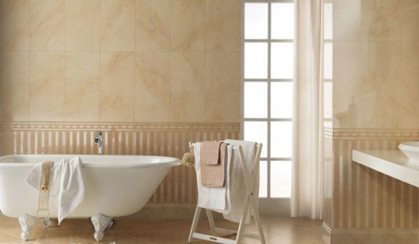 Реставрируем старую ванную