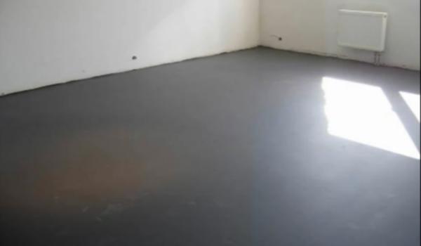 Ремонтируем сами бетонный пол