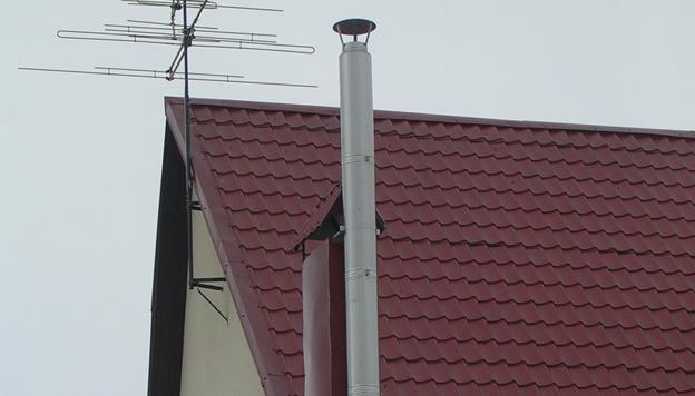 Важные особенности, учитываемые при строительстве дымохода