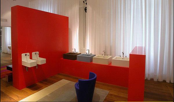 Использование гипсокартона в ванной