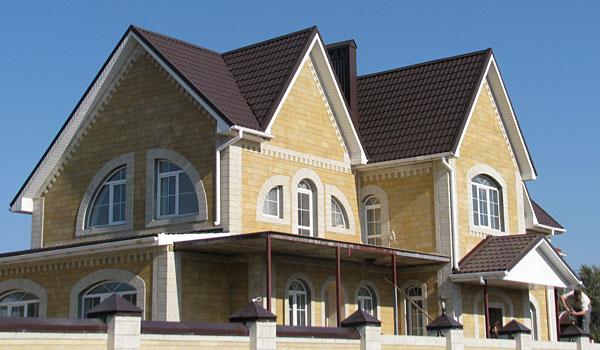 Как украсить и обезопасить свой дом