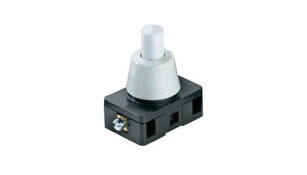 Ремонт и замена кнопочного переключателя
