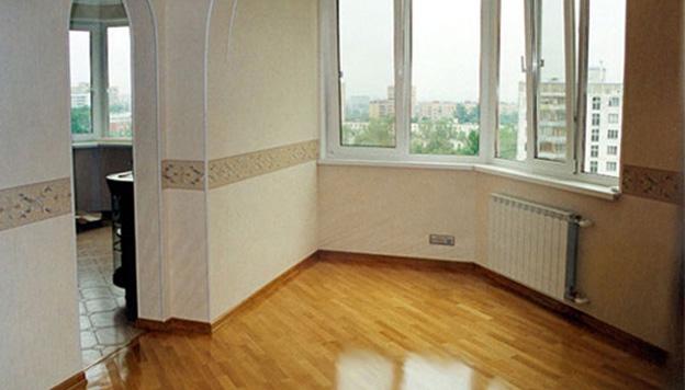 Основные моменты перепланировки балкона и лоджии