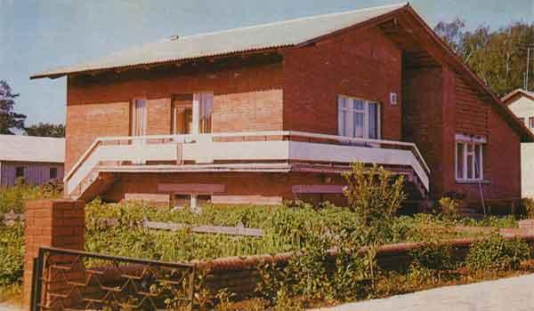 Основы постройки кирпичного дома