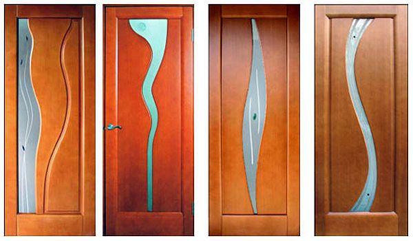 Как самостоятельно заменить дверь