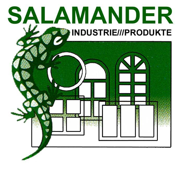 Окна Salamander