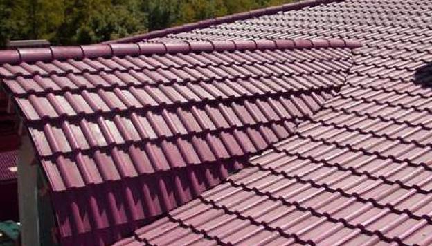 Советы по кровле крыши