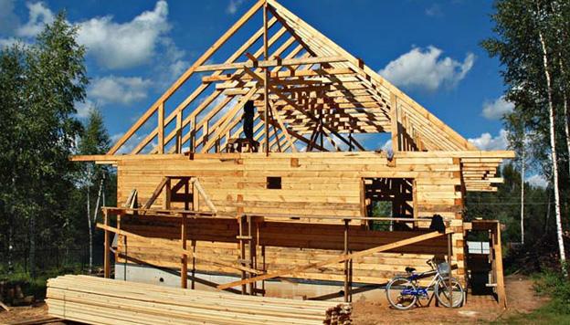 Как и из чего построить дом?