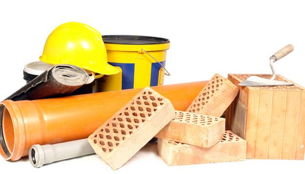 Строительные материалы: отнеситесь к их выбору серьёзно