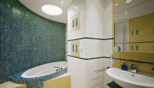 Основные моменты при ремонте ванной комнаты